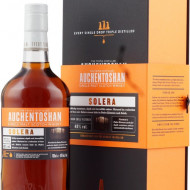 Whisky Auchentoshan Solera 700 ml