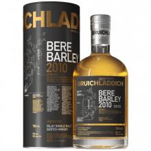 Whisky Bruichladdich Bere Barley 2010, 50%, 0.7 l