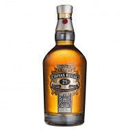 Whisky Chivas Regal 25 ani, 40%, 700 ml