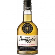Whisky OLD SMUGGLER, 40%, 700 ml