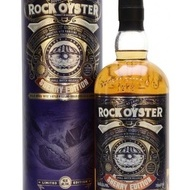 Whisky Rock Oyster Sherry Edition 700 ml