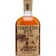 Whisky Templeton Rye 4 ani - 40 % - 1000 ml