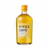 Whisky japonez Nikka Days 700 ml