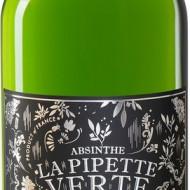 "Absinth, ""La Pipette Verte"", 55%, 700 ml"