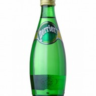 Apa minerala Perrier 330 ml - 24 buc