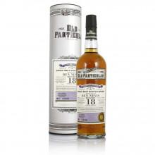 Ben Nevis 18yo, Old Particular 48.4%, 700 ml