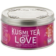Ceai Kusmi Sweet Love 125g