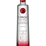 Ciroc Red Berry 1L