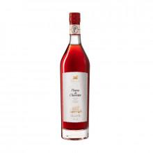 Deau Pineau Des Charentes Rouge 17%, 750 ml