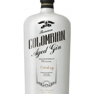 Dictador Colombian Gin Ortodoxy - 700 ml