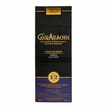 Glenallachie 12 yo French Oak box