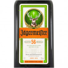 Jagermeister , 700 ml