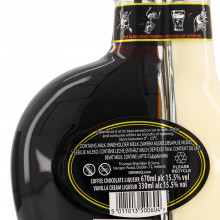 Lichior Cafea Sheridan's, 15.5%, 1000 ml