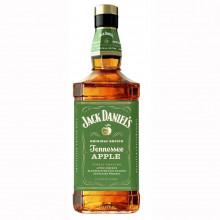 Lichior JACK DANIEL'S APPLE, 35%, 700 ml