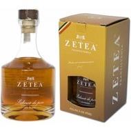 Palinca Zetea de Pere - 500 ml 50 %