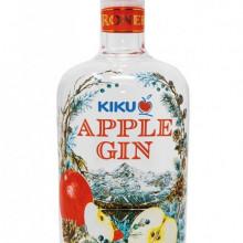 Roner Gin Kiku Apple, 42%, 500 ml