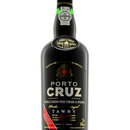Vin fortifiat Porto Cruz Tawny - 19 % - 750 ml