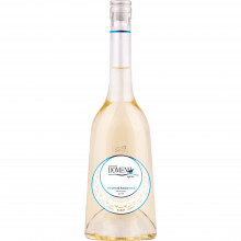 Vin Rose Domenii Euforia, Tamaioasa Romaneasca, demisec, 750 ml
