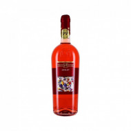 Vin rosu Merlot Rose Magnum, Tenuta Ulisse, 2018 1500 ml