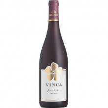 Vin rosu sec, Crama Carastelec - Vinca - Benedict Pinot Noir, 750 ml