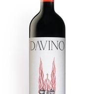 Vin rosu sec Flamboyant Davino - 0.75 l