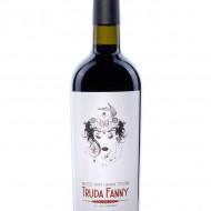 Vin rosu sec Truda Fanny Editia III 14 % - 750 ml