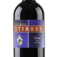 Vin Rosu Stirbey Novac 13 % - 750 ml