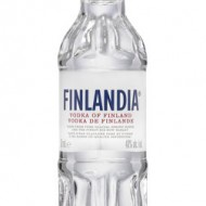 Vodka Vodka Finlandia 50 ml
