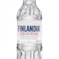 Vodka Vodka Finlandia 50 ml