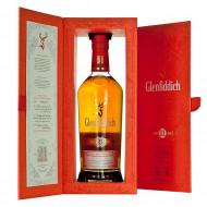 Whisky Glenfiddich Reserva Rum Cask Finish 21 ani, 700 ml