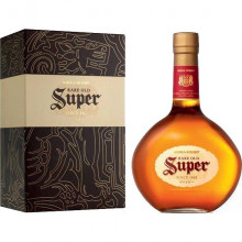 Whisky japonez NIKKA SUPER cu cutie cadou 43%, 700 ml