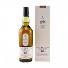 Whisky Lagavulin 10 ani editie limitata 700 ml