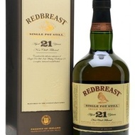 Whisky Redbreast 21 Ani 0.7L