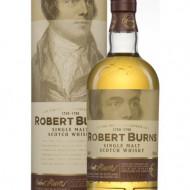 Whisky Robert Burns Single Malt 700 ml
