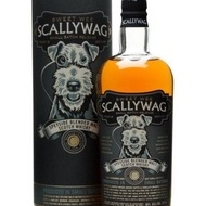 Whisky Scallywag 46% 700 ml