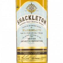 Whisky, Shackleton Blended Malt large
