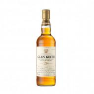 Whisky Single Malt Glen Keith 28 de ani, 700 ml