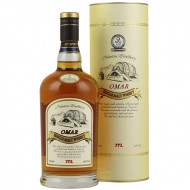 Whisky taiwanez Nantou Omar Sherry 700 ml