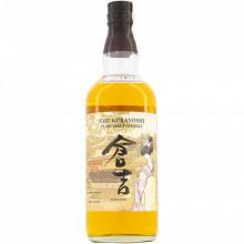 Kurayoshi Pure Malt Sherry Cask front single