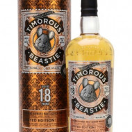 Whisky Timorous Beastie 18 Ani 700 ml