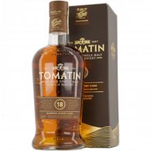 Whisky Tomatin 18 yo, Single Malt, 46%, 700 ml