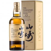 Whisky Yamazaki 12 Ani, 700 ml