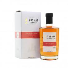 Yushan, Sherry Cask, 46%, 700 ml