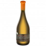 Vin alb sec Liliac Private Selection Chardonnay Orange, 750 ml
