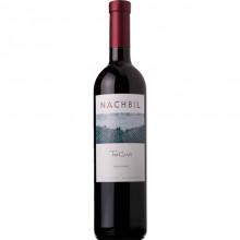 Vin rosu sec Nachbil Trei Gratii 12.5 % - 750 ml - 2011