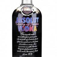 Absolut Vodka Warhol - 700 ml