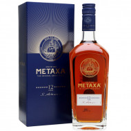 Brandy Metaxa 12 Stele Special Reserve 700 ml
