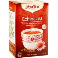Ceai cu echinacea bio Yogi tea 17 pliculete a cate 1.8g