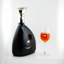 Cognac Deau Black 40% - 700 ml
