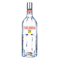 Finlandia Mango - 1000 ml